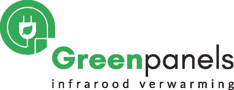 Logo - greenpanels